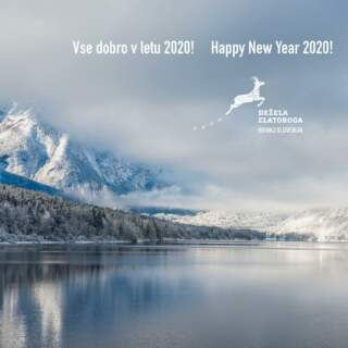 Happy New Year! #dezelazlatoroga #zlatorogvillage #bohinj __ #happy #adventure #lakebohinj #ifeelslovenia #geoslo #travelfamily #igslovenia #bestmountainartists #julianalps #amazingview #exploreslovenia #slovenia_ig #nationalgeographic #mountainlovers #lakelovers #deželazlatoroga #ifeelsLOVEnia #slovenia🇸🇮 #sloveniatravel #bestofslovenia #familyvacation #adventurevacation #mountainvacation #winterfairytale #undertriglav #triglavnationalpark